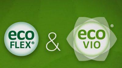 Tworzymy chemię, która pozwala ziemi pokochać plastik – ecovio®, ecoflex®