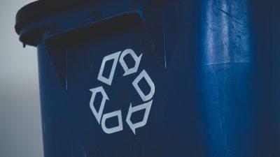 """Zbiórka odpadów """"bio"""" kluczem do GOZ"""