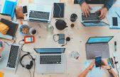 Techniczna obsługa 15 szkoleń e-lerningowych