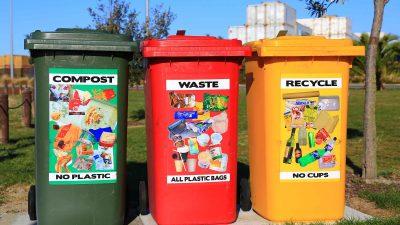 Szkolenia praktyczne dla samorządów i liderów lokalnych – selektywna zbiórka bioodpadów