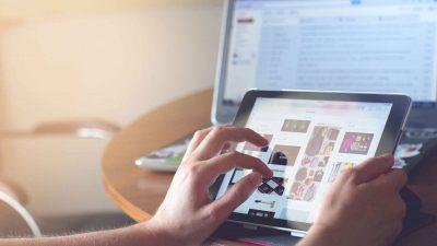 Budowa strony internetowej www.biorecykling.org wraz z obsługą serwisu i portali społecznościowych