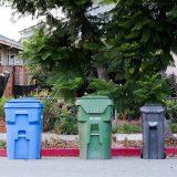 Projekt ustawy o zmianie ustawy o utrzymaniu czystości i porządku w gminach oraz niektórych innych ustaw