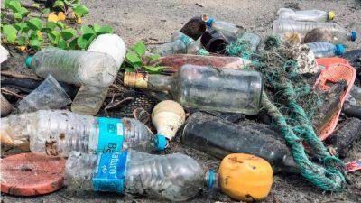 Wiecznie problemowe odpady opakowaniowe